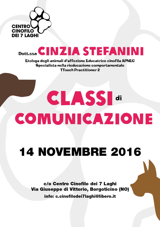 Centro Cinofilo Europeo Novate Milanese.Eventi E Corsi Pag 5